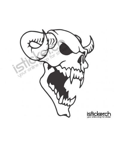 Demon / Devil 7