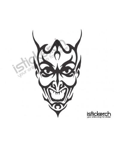 Fantasy & Horror Demon / Devil 8