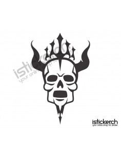 Demon / Devil 11