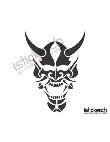 Fantasy & Horror Demon / Devil 12