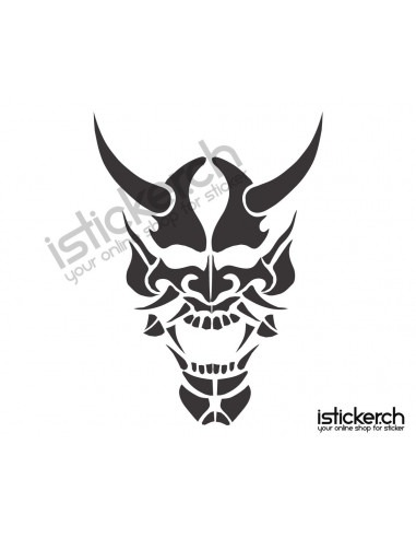 Demon / Devil 12