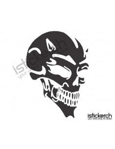 Demon / Devil 13