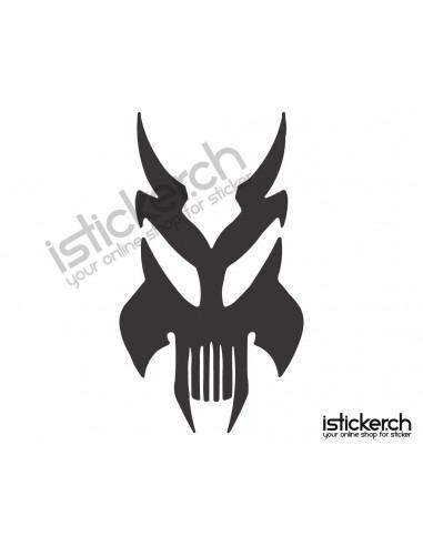 Demon / Devil 16