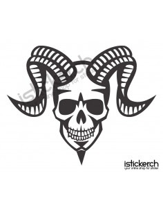 Demon / Devil 18