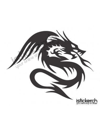 Drachen / Dragon 1