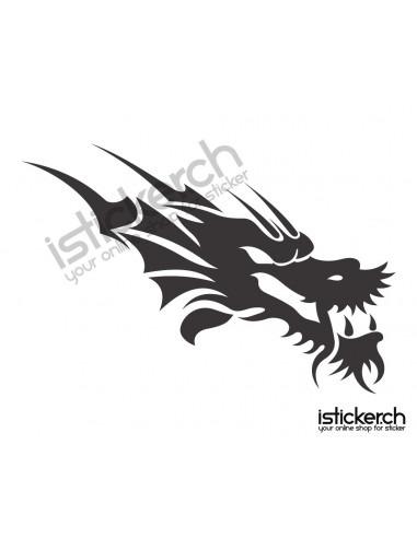 Drachen Drachen / Dragon 4