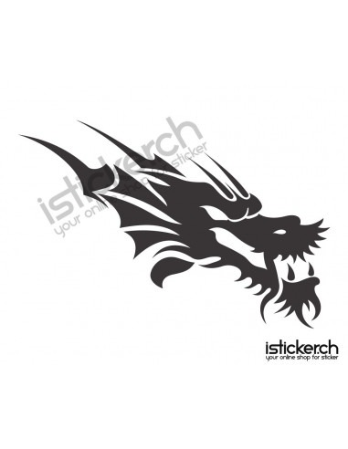 Drachen / Dragon 4