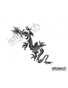 Drachen / Dragon 5
