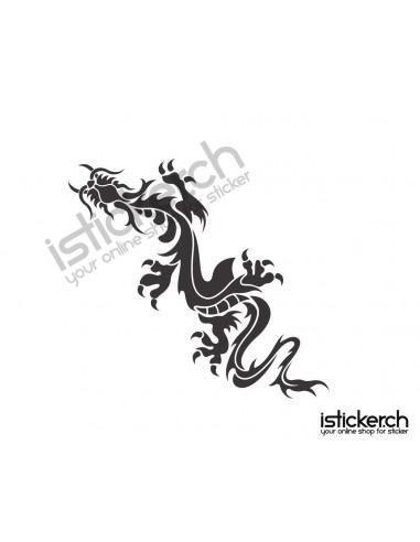 Drachen Drachen / Dragon 5