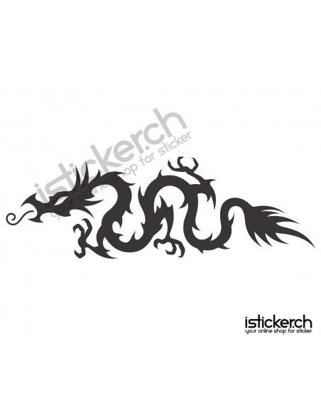 Drachen / Dragon 6
