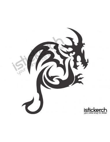 Drachen Drachen / Dragon 7