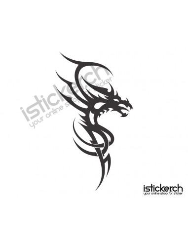 Drachen / Dragon 8