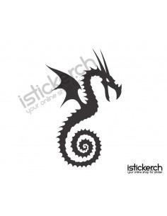 Drachen / Dragon 9
