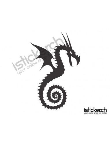 Drachen Drachen / Dragon 9