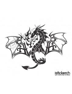 Drachen / Dragon 11