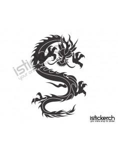 Drachen / Dragon 12
