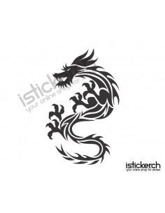 Drachen / Dragon 18