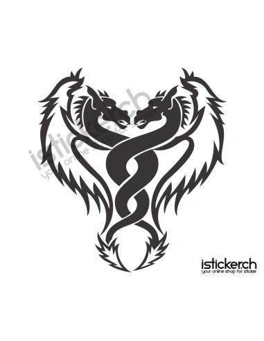 Drachen / Dragon 19