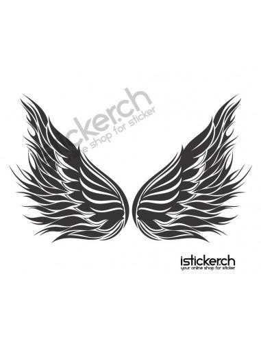 Engel Engelsflügel 4