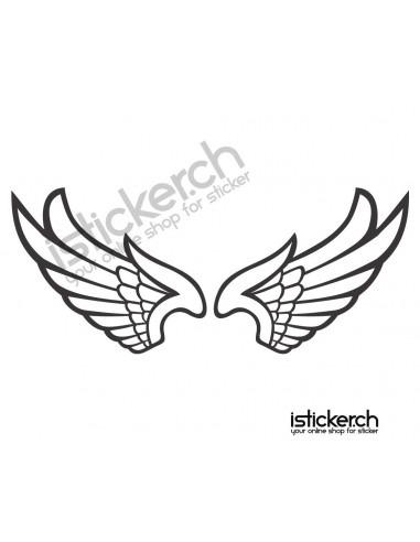 Engel Engelsflügel 8