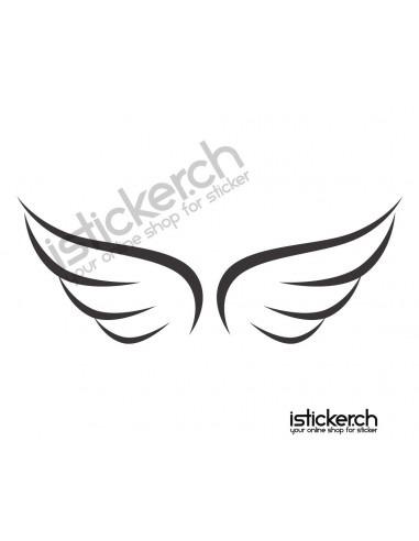 Engel Engelsflügel 16
