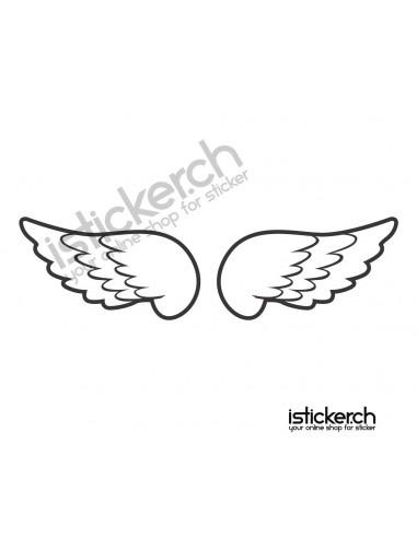 Engel Engelsflügel 18