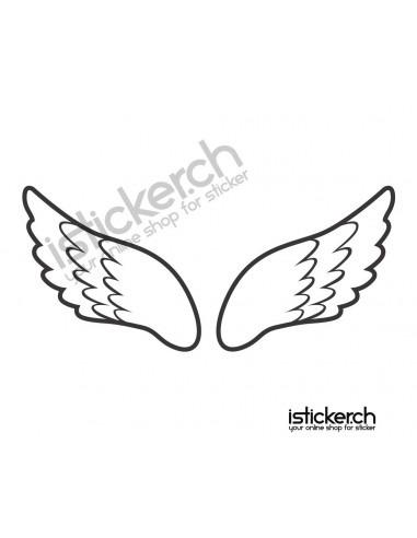 Engel Engelsflügel 19