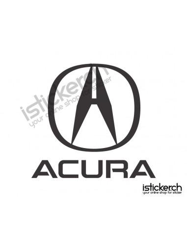 Automarken Acura 1