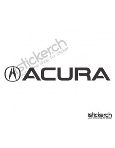 Automarken Acura 2
