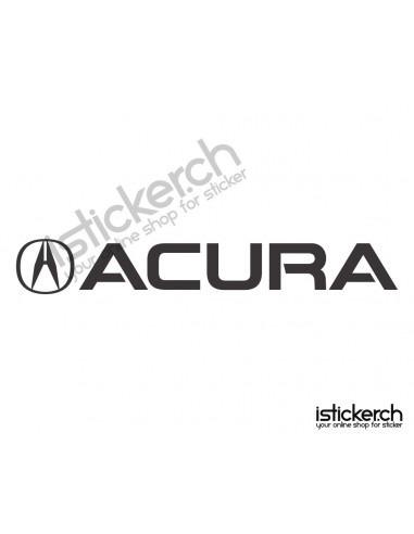 Auto Marken Automarken Acura 2
