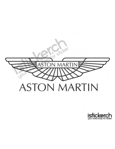 Automarken Aston Martin 1