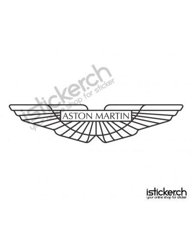 Automarken Aston Martin 2