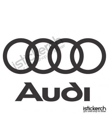 Auto Marken Automarken Audi 1