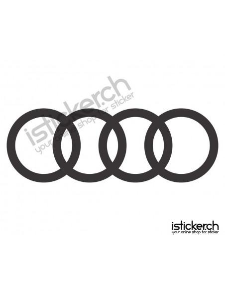 Automarken Audi 3