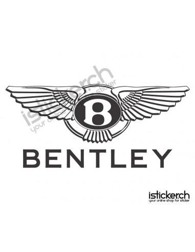 Automarken Bentley