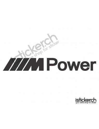 Auto Marken Automarken BMW M Power 2