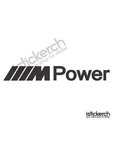 Automarken BMW M Power 2