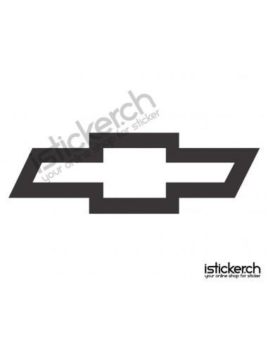 Automarken Chevrolet 1