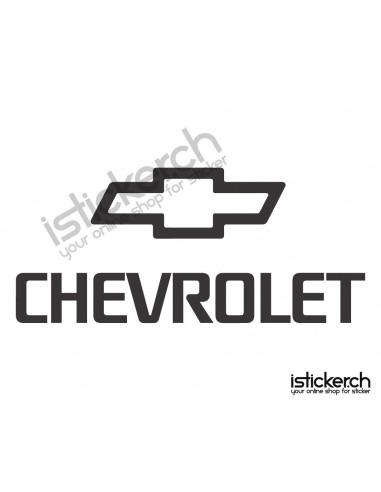 Automarken Chevrolet 2