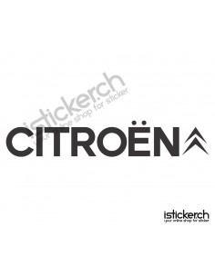 Automarken Citroen 1