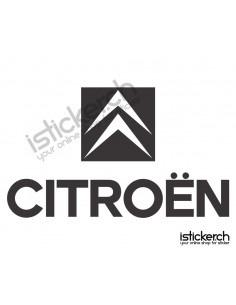 Automarken Citroen 2