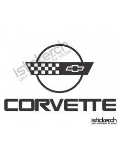 Automarken Corvette
