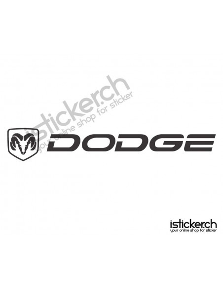 Automarken Dodge 1