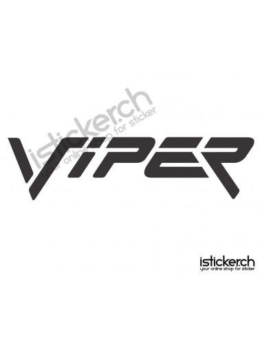 Automarken Dodge Viper 2
