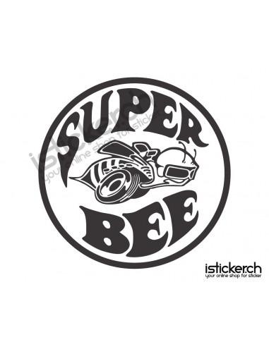 Automarken Dodge Super Bee