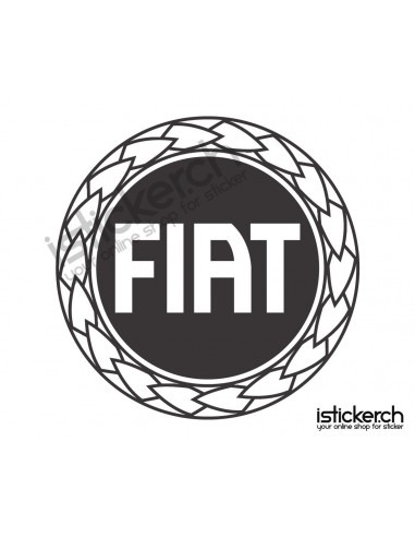 Automarken Fiat 2