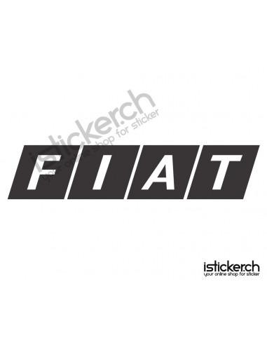 Auto Marken Automarken Fiat 3