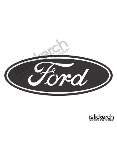 Auto Marken Automarken Ford