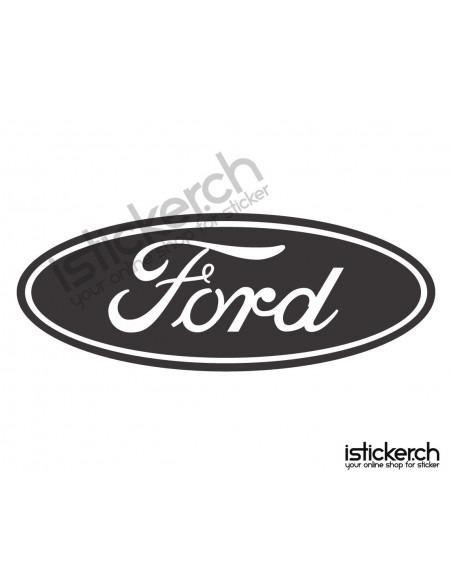 Automarken Ford