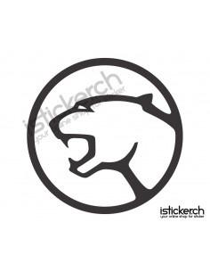 Automarken Ford Cougar